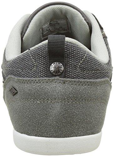 Umbro capel, Baskets Basses Homme Gris (GRIS)