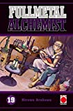 Fullmetal Alchemist, Bd. 19
