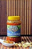 #3: Meghdoot(khadi) Garlic pickle-500 grams