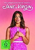 Jane the Virgin - Die komplette 1. Staffel