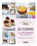 La pâtisserie : Dessert, confiserie & glace