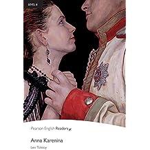 Level 6: Anna Karenina