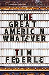 The Great American Whatever