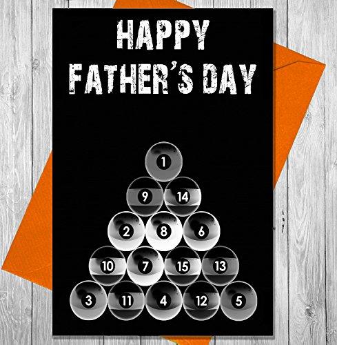 fathers-day-card-pool-balls-chalkboard-effect