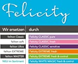 Felicity Katzenstreu WHITE MAGIC fresh & control 12L/10kg Beutel - 2
