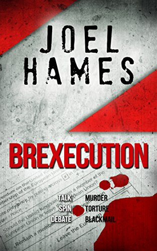 Brexecution by Joel Hames