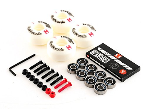 venom-50mm-wheels-abec-11-bearings-free-bolts-gift-pack