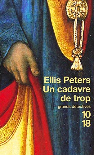 Un cadavre de trop par Ellis Peters