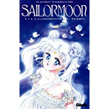 SailorMoon Tome 5 : La Gardienne du