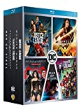 COF DC COMICS MOVIE 2018 /V 5BD [Blu-ray]