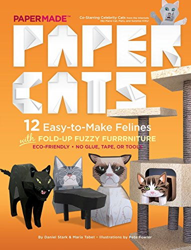 Paper Cats (Papermade)