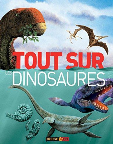 Tout sur les dinosaures par Collectif