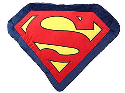 SD Toys sdtwrn20213 Superman – Coussin