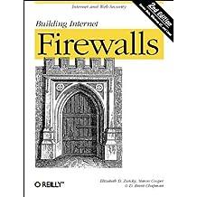 Building Internet Firewalls by Elizabeth D. Zwicky (2000-07-06)