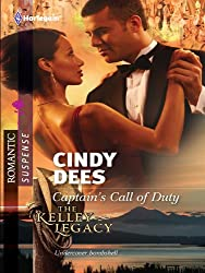 Captain's Call of Duty (The Kelley Legacy)