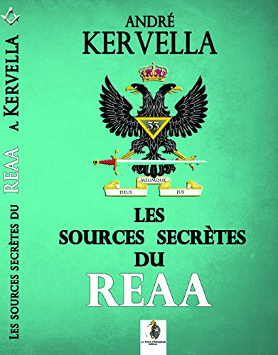 Les Sources secrètes de REAA