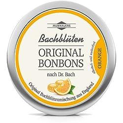 BACHBLÜTEN Original Bonbons Orange 50 g Bonbons