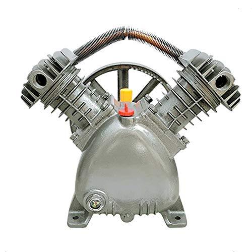 Bomba aire Ultra silencioso sin aceite compresor aire
