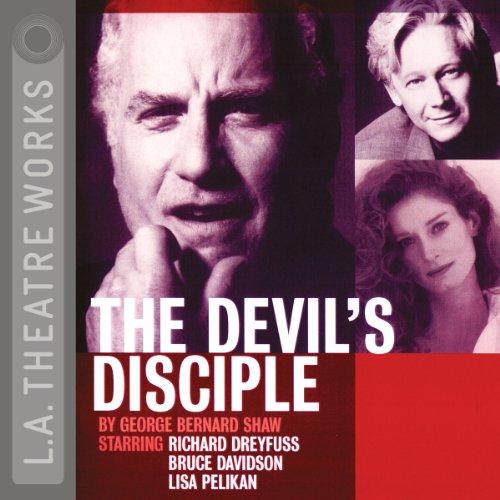 The Devil's Disciple  Audiolibri
