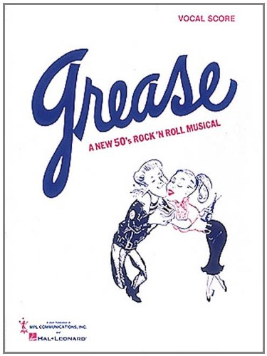 Grease (Score)
