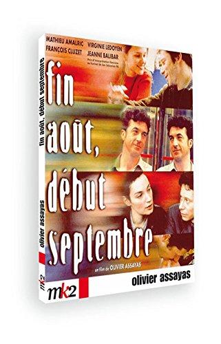 Bild von Fin aout dbut septembre [FR Import]