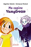 Vampirette, Tome 02 - Ma copine Vampirette