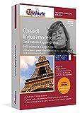 Imparare il francese (A1-C2): Pacchetto completo della lingua francese. Software per Windows / Linux / Mac OS X. Corso base + corso avanzato + glossario tecnico di francese uniti in un unico corso