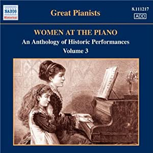 Women at the Piano Vol. 3