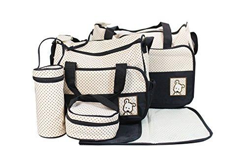 7aa9d41e6 I Butterfiy kits Bolsa de Mama Para Bebe Biberon Bolso/Bolsa/Bolsillo Maternal  Bebé