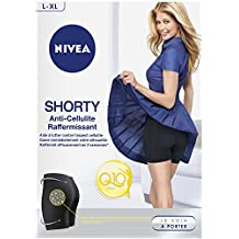 Nivea Shorty Anti-Cellulite Raffermissant Q10+ L/XL