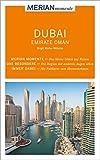 MERIAN momente Reiseführer Dubai Emirate Oman: MERIAN momente