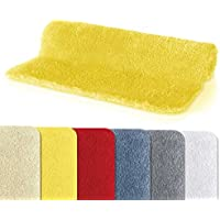 Suchergebnis Auf Amazon De Fur Badteppich Gelb 40 X 60 Cm