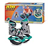 Air Kicks Anti-Gravity Running Boots, Large (S-3) for 121-199 Lbs. by GeoSpace