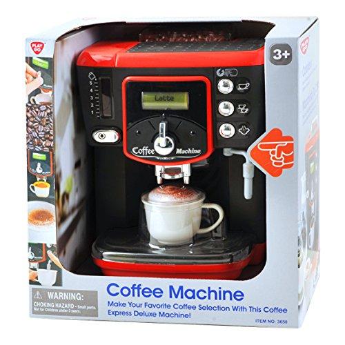 Preisvergleich Produktbild PlayGo 3650 - Kaffeemaschine deluxe