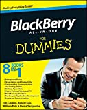 BlackBerry All–in–One For Dummies (For Dummies Series)