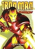 Iron Man - Coeur d'acier