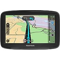 GPS TomTom Start52, 5pouces, avec cartes d'Europe à vie, écran résistif
