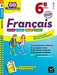 Fran�ais 6e - Nouveau programme 2016