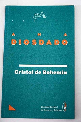 Cristal De Bohemia-S.G.A.E.69