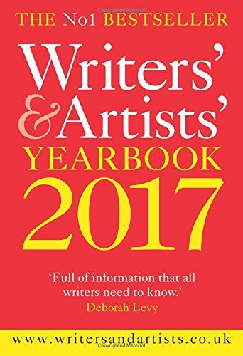 Writers' & Artists' Yearbook 2017 (Writers' and Artists') by Bloomsbury (2016-07-28)