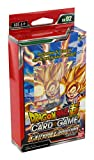 BANDAI BCLDBSP7498 Dragon Ball Super Card Game: The Extreme Evolution Starter Deck, Multicolore