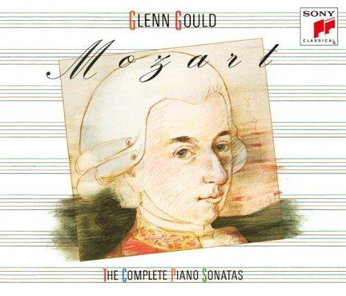 Mozart:Complete Piano [Hybrid] [Import USA]
