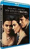 My Cousin Rachel [Blu-ray]