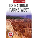 Insight Guides: US National Parks West