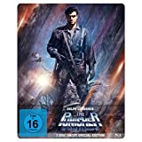 The Punisher - Steelbook (+ DVD) [Blu-ray]