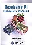 Best Raspberry Pi Libros - Raspberry pi fundamentos y aplicaciones Review