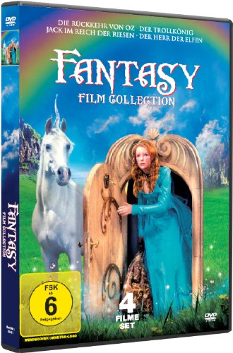 Fantasy Film Collection -