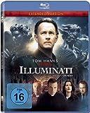 Illuminati - Extended Version [Blu-ray] -