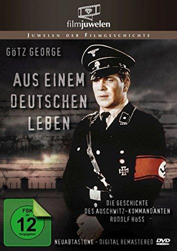Bild von Aus einem deutschen Leben (Neuauflage / Digital Remastered) - Filmjuwelen [DVD]