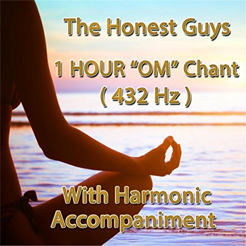 1 Hour Om Chant (432hz) [With ...
